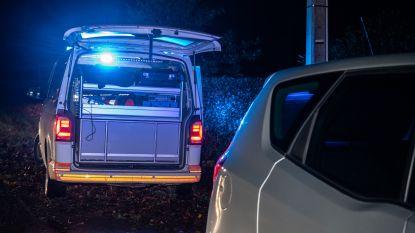 Gewapende en gemaskerde overvallers knevelen slachtoffer bij homejacking in Kluisbergen