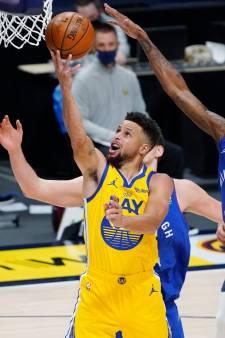 NBA kraakt in coronatijd: teams kampen met spelerstekorten