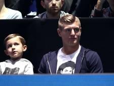 Kroos sluit aan bij Duitse ploeg, Draxler nog twijfelgeval