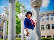 Lerares Lucelle (46) is dol op haar vak: 'Heb nog nooit iets volgens het boekje gedaan'