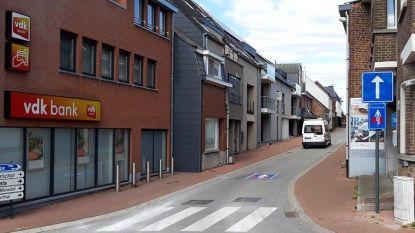 Fiets wordt koning in centrum Mere: fietsers inhalen voortaan verboden