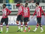 PSV is uitgespeeld en  kan zich richten op seizoen 2017-2018