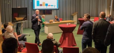 Advies: zelfde coalitie in Oldebroek