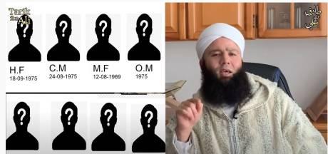 Moskee Assalam: Omstreden prediker maakt zich schuldig aan 'smaad en laster' met onder druk zetten bestuur