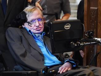 Dit is het briljante antwoord van Stephen Hawking op terreur van IS