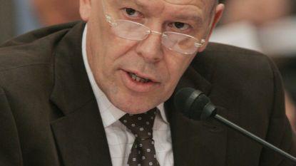 """Afscheidnemend Europees topambtenaar Delbeke: """"Ons land durft geen grote beslissingen te nemen"""""""