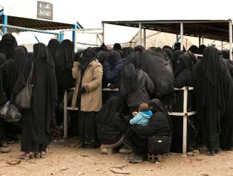 Situatie in detentiekampen in Syrië steeds erger:   rellen tussen jihadistes, lijk gevonden in afvalput