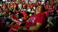 Thaise betogers zetten protest voort ondanks noodtoestand