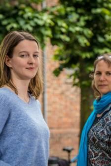 Heks van Almen op tournee voor verdrukte vrouwen: 'Verhaal is te belangrijk om alleen hier te vertellen'