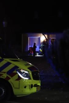 Man raakt gewond bij steekincident in Boxmeer, politie verricht aanhouding