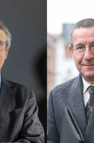 'House of Cards' aan de unief: is plagiaatbeschuldiging aan adres van kandidaat-rector Jan Tytgat vuil spel van tegenstander Luc Sels?