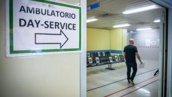 """""""Klinisch gezien bestaat het virus niet langer in Italië"""""""