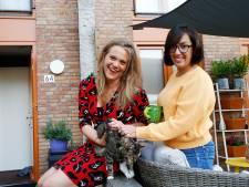 Buren Martine en Manizja noemen elkaar 'zusvriendin': 'Ik voel een zielsverbinding bij haar'