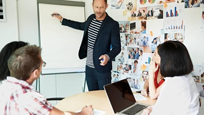 """Ervaren marketeer geeft raad aan starters: """"Er bestaat geen magische opleiding, leren doe je on the job"""""""