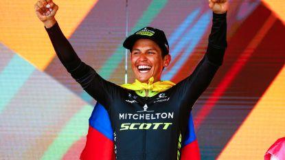 Dit zijn de winnaars van de Gouden Giro speeldag 16, nu of nooit om nog mee te doen aan laatste speeldag