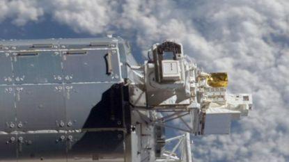 Belgische ruimteplatform aan ISS na exact negen jaar dienst uitgeschakeld