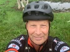 Rob haalde 14.500 euro op voor bestrijding spierziekte Duchenne: 'Nu beentjes omhoog en niet te veel fietsen'