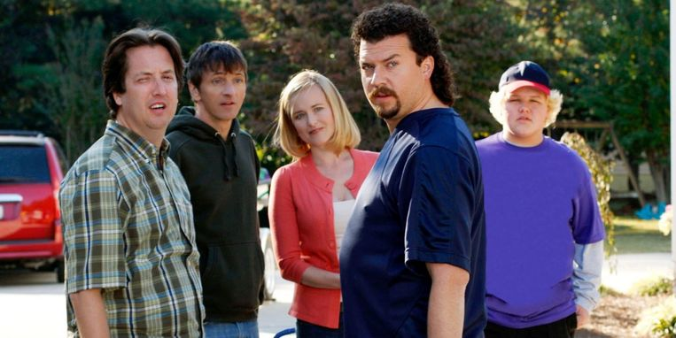 Eastbound & Down Beeld HBO