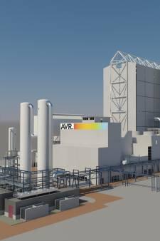 AVR is eerste bedrijf in Nederland dat vanaf augustus op grote schaal CO2 gaat opvangen
