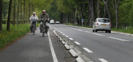 Weer uitstel bomenkap Heerderweg