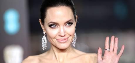 Angelina Jolie livre de précieux conseils aux femmes qui craignent la violence domestique