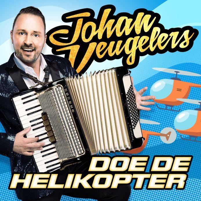 In de Nederlandse versie kreeg het nummer de titel 'Doe de Helikopter'