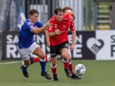 Teleurstellend Helmond Sport beleeft valse competitiestart tegen FC Den Bosch