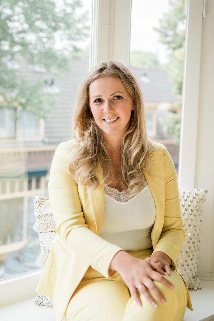 Mieke Kuilman verdient minimaal 10.000 euro per maand alleen al aan klanten die ze via Instagram vindt.