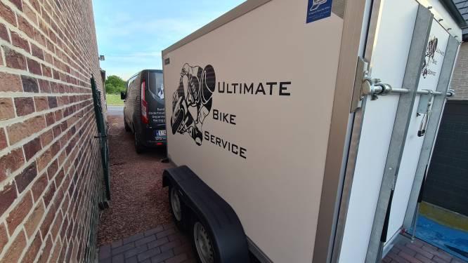 """500 euro voor tip naar gestolen aanhangwagen: """"Laatst gezien op de R0 richting Vilvoorde"""""""