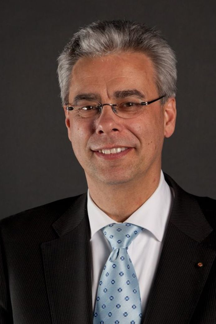 Jan Brenninkmeijer.