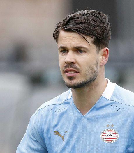 Van Ginkel is bij PSV weer meer dan een schim uit het verleden: contract vijf niet uitgesloten