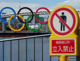 Buitenlandse fans komende zomer niet toegelaten op Olympische Spelen in Tokio