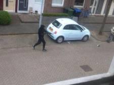 'Dode schietpartij Zaandam is vertrouweling Holleeder'