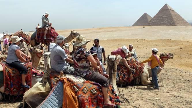 Drie jaar cel voor Egyptische ex-minister van Toerisme