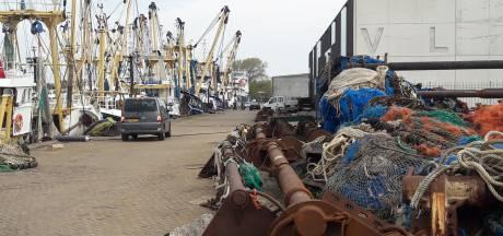Visserij is opnieuw de kop van Jut met oproep tot beperking bodemvisserij