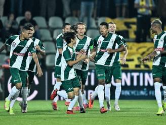 Onketend Lommel SK pakt verdiend gouden zege met 3-1 tegen Lierse Kempenzonen