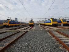 NS gaat testen met nieuwe intercity-trein