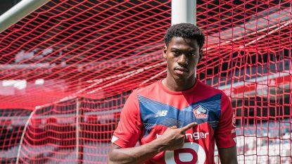 Transfersom Jonathan David ligt nog hoger dan gedacht: AA Gent vangt 32 miljoen plus bonussen