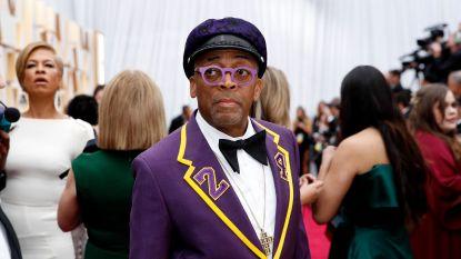 Spike Lee biedt excuses aan voor steun aan Woody Allen