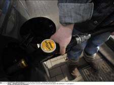 Le prix de l'essence atteint un niveau historique