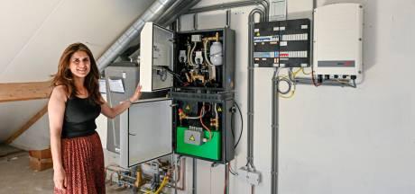 Inductie, mogelijk een oplossing bij de overstap naar gasloze woningen denkt Leystromen