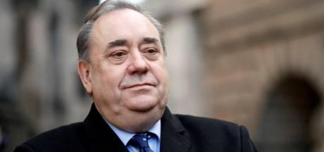 L'ex-Premier ministre écossais poursuivi pour tentatives de viol