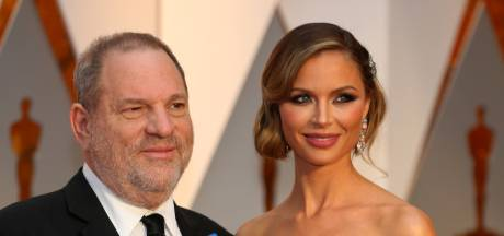 L'ex-femme d'Harvey Weinstein est recasée avec un acteur connu