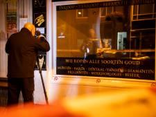 Juwelier aan de Amsterdamsestraatweg in Utrecht voor derde maal beschoten