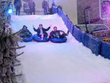 Eindhoven krijgt eind dit jaar mogelijk Winterworld met schaatsbaan, kerstmarkt en optredens