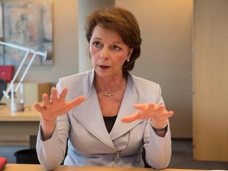 Burgemeester Blanksma hoopt conflict met buren snel op te kunnen lossen