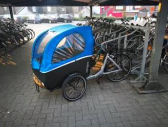 Oudenaarde onderzoekt voorstel om bakfietsen meer plaats te geven in fietsenstallingen