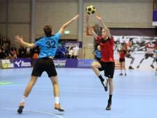 Osse korfballers oefenen tegen EK-finalist Duitsland: 'Er kan van alles gebeuren'