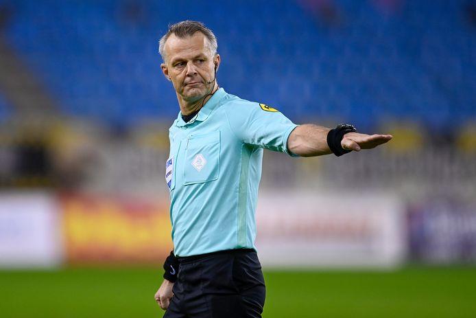 Björn Kuipers: 'Dit is een fantastische week.'