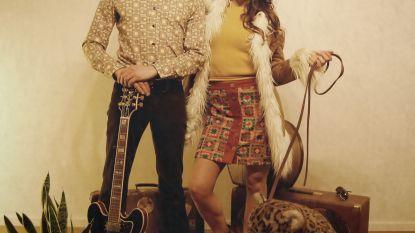 Familie-acteur en dochter Paul Michiels brengen muziek uit de seventies tot leven